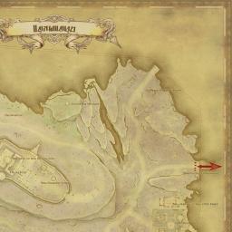 FFXIV Maps - Shadowbringers, Stormblood & Heavensward